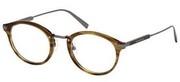 """Seleccione el menú """"COMPRAR"""" si desea comprar unas gafas de Ermenegildo Zegna o seleccione la herramienta """"ZOOM"""" si desea ampliar la foto EZ5064-047."""