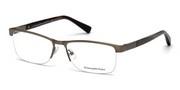 """Seleccione el menú """"COMPRAR"""" si desea comprar unas gafas de Ermenegildo Zegna o seleccione la herramienta """"ZOOM"""" si desea ampliar la foto EZ5077-034."""