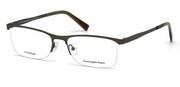 """Seleccione el menú """"COMPRAR"""" si desea comprar unas gafas de Ermenegildo Zegna o seleccione la herramienta """"ZOOM"""" si desea ampliar la foto EZ5079-034."""