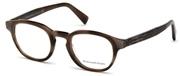 """Seleccione el menú """"COMPRAR"""" si desea comprar unas gafas de Ermenegildo Zegna o seleccione la herramienta """"ZOOM"""" si desea ampliar la foto EZ5108-055."""