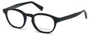 """Seleccione el menú """"COMPRAR"""" si desea comprar unas gafas de Ermenegildo Zegna o seleccione la herramienta """"ZOOM"""" si desea ampliar la foto EZ5108-092."""
