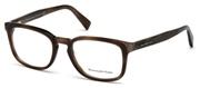 """Seleccione el menú """"COMPRAR"""" si desea comprar unas gafas de Ermenegildo Zegna o seleccione la herramienta """"ZOOM"""" si desea ampliar la foto EZ5109-055."""