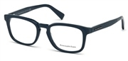 """Seleccione el menú """"COMPRAR"""" si desea comprar unas gafas de Ermenegildo Zegna o seleccione la herramienta """"ZOOM"""" si desea ampliar la foto EZ5109-092."""