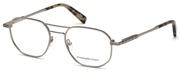 """Seleccione el menú """"COMPRAR"""" si desea comprar unas gafas de Ermenegildo Zegna o seleccione la herramienta """"ZOOM"""" si desea ampliar la foto EZ5117-014."""