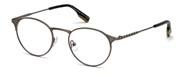"""Seleccione el menú """"COMPRAR"""" si desea comprar unas gafas de Ermenegildo Zegna o seleccione la herramienta """"ZOOM"""" si desea ampliar la foto EZ5123-038."""