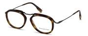 """Seleccione el menú """"COMPRAR"""" si desea comprar unas gafas de Ermenegildo Zegna o seleccione la herramienta """"ZOOM"""" si desea ampliar la foto EZ5124-052."""