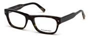 """Seleccione el menú """"COMPRAR"""" si desea comprar unas gafas de Ermenegildo Zegna o seleccione la herramienta """"ZOOM"""" si desea ampliar la foto EZ5126-052."""