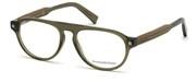 """Seleccione el menú """"COMPRAR"""" si desea comprar unas gafas de Ermenegildo Zegna o seleccione la herramienta """"ZOOM"""" si desea ampliar la foto EZ5127-098."""