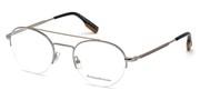 """Seleccione el menú """"COMPRAR"""" si desea comprar unas gafas de Ermenegildo Zegna o seleccione la herramienta """"ZOOM"""" si desea ampliar la foto EZ5131-014."""