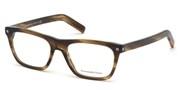 """Seleccione el menú """"COMPRAR"""" si desea comprar unas gafas de Ermenegildo Zegna o seleccione la herramienta """"ZOOM"""" si desea ampliar la foto EZ5136-098."""