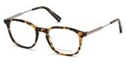 """Seleccione el menú """"COMPRAR"""" si desea comprar unas gafas de Ermenegildo Zegna o seleccione la herramienta """"ZOOM"""" si desea ampliar la foto EZ5140-056."""