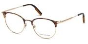 """Seleccione el menú """"COMPRAR"""" si desea comprar unas gafas de Ermenegildo Zegna o seleccione la herramienta """"ZOOM"""" si desea ampliar la foto EZ5141-056."""