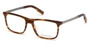 """Seleccione el menú """"COMPRAR"""" si desea comprar unas gafas de Ermenegildo Zegna o seleccione la herramienta """"ZOOM"""" si desea ampliar la foto EZ5142-053."""