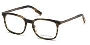 """Seleccione el menú """"COMPRAR"""" si desea comprar unas gafas de Ermenegildo Zegna o seleccione la herramienta """"ZOOM"""" si desea ampliar la foto EZ5143-055."""