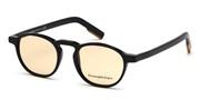 """Seleccione el menú """"COMPRAR"""" si desea comprar unas gafas de Ermenegildo Zegna o seleccione la herramienta """"ZOOM"""" si desea ampliar la foto EZ5144-001."""