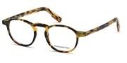 """Seleccione el menú """"COMPRAR"""" si desea comprar unas gafas de Ermenegildo Zegna o seleccione la herramienta """"ZOOM"""" si desea ampliar la foto EZ5144-055."""