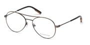 """Seleccione el menú """"COMPRAR"""" si desea comprar unas gafas de Ermenegildo Zegna o seleccione la herramienta """"ZOOM"""" si desea ampliar la foto EZ5151-038."""