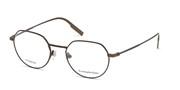 """Seleccione el menú """"COMPRAR"""" si desea comprar unas gafas de Ermenegildo Zegna o seleccione la herramienta """"ZOOM"""" si desea ampliar la foto EZ5153-038."""