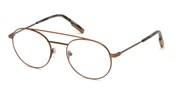 """Seleccione el menú """"COMPRAR"""" si desea comprar unas gafas de Ermenegildo Zegna o seleccione la herramienta """"ZOOM"""" si desea ampliar la foto EZ5162-038."""