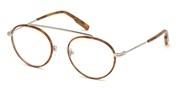 """Seleccione el menú """"COMPRAR"""" si desea comprar unas gafas de Ermenegildo Zegna o seleccione la herramienta """"ZOOM"""" si desea ampliar la foto EZ5163-053."""