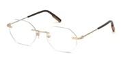 """Seleccione el menú """"COMPRAR"""" si desea comprar unas gafas de Ermenegildo Zegna o seleccione la herramienta """"ZOOM"""" si desea ampliar la foto EZ5164-032."""
