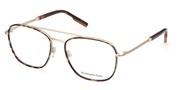 """Seleccione el menú """"COMPRAR"""" si desea comprar unas gafas de Ermenegildo Zegna o seleccione la herramienta """"ZOOM"""" si desea ampliar la foto EZ5183-032."""