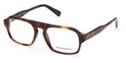 """Seleccione el menú """"COMPRAR"""" si desea comprar unas gafas de Ermenegildo Zegna o seleccione la herramienta """"ZOOM"""" si desea ampliar la foto EZ5189-052."""