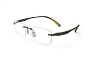 """Seleccione el menú """"COMPRAR"""" si desea comprar unas gafas de zerorh positivo o seleccione la herramienta """"ZOOM"""" si desea ampliar la foto RH299V-04."""